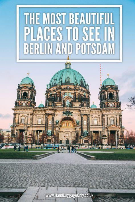 Potsdam dom