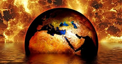 Catastrophism Is as Much an Obstacle to Addressing Climate Change as Denial | Common Dreams | Breaking News & Views for the Progressive Community