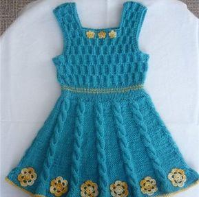 Orgu Kiz Cocuk Elbise Yapilisi Ve Modelleri Turkce Videolu Nazarca Com Kizlar Bebek Elbise Modelleri Elbise Yapimi