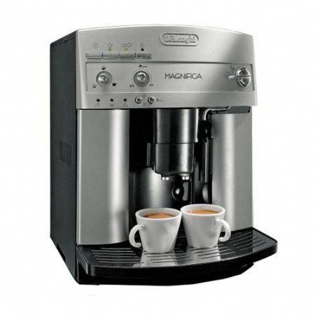 Making Espresso Makingagoodespresso Coffee Maker With Grinder