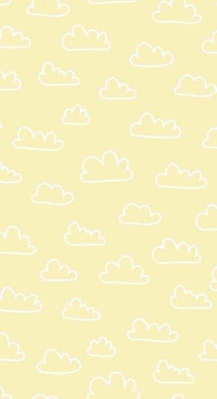 Yellow Aesthetic Background Tumblr Yellow Background
