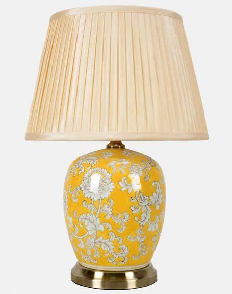 Wenzhou Chinese Porcelain Lamp Porcelainjarlamps Porcelain Jar