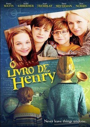 Resultado de imagem para O Livro de Henry filme | Filmes, O livro de henry,  Melhores filmes