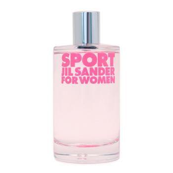 Jil Sander Sander Sport For Women Eau De Toilette Spray 50ml 1 7oz Eau De Toilette Perfume Perfume Bottles