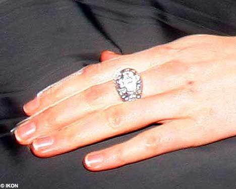 Kate Middleton Engagement Ring Details 20 | Engagement Rings | Pinterest |  Engagement, Kate Middleton Engagement Ring And Kate Middleton Wedding