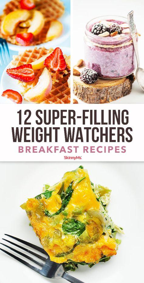 Motivation Gewichtsmanagement Rezepte
