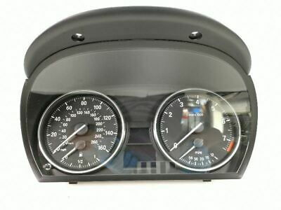 Sponsored Ebay 2009 Bmw 328i 328xi E90 E92 E93 E91 Speedo