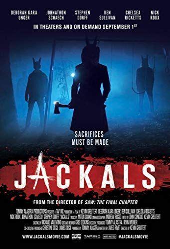 Jackals Bande Annonce Vf : jackals, bande, annonce, Jackals, (2017), Thriller, Movie,, Online, Movie, Streaming,, Jackal