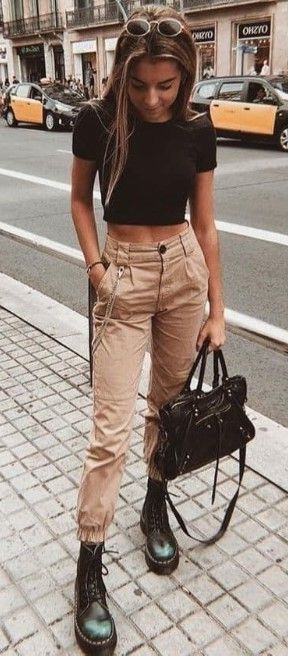 20 Casual And Cute Spring Outfits Ideas For Women 2020 In 2020