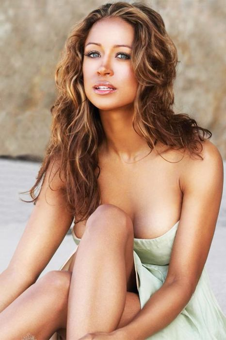 The Forever Beautiful Stacy Dash