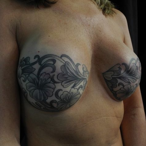 Agree with Breast cancer bra tattoo opinion you