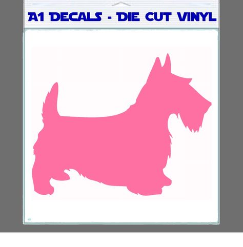 Heavyweight Pigment-Dyed Sweatshirt with Smooth Fox Terrier Silhouette