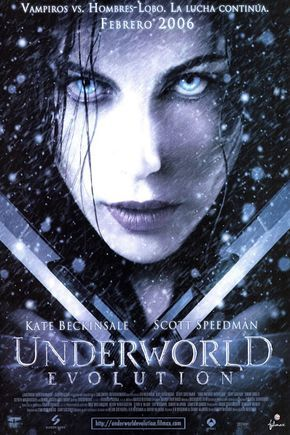 Pin En Underworld