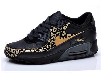 4137f22acee Nike Air Max 90 Leopard