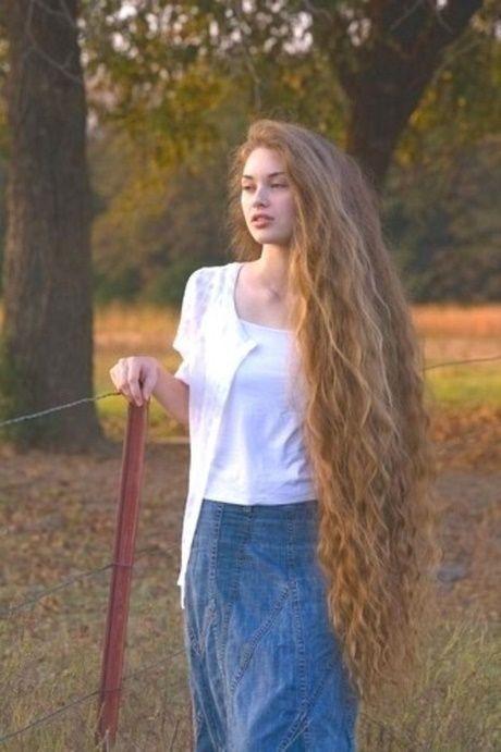 Zu dicke haare
