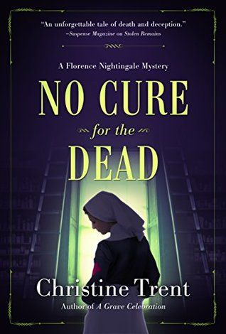 Read and Download No Cure For The Dead (A Florence