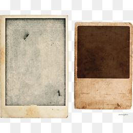 Retro Old Photos Old Do Old Effects Retro Png Transparent Clipart Image And Psd File For Free Download Polaroid Frame Old Photos Photo