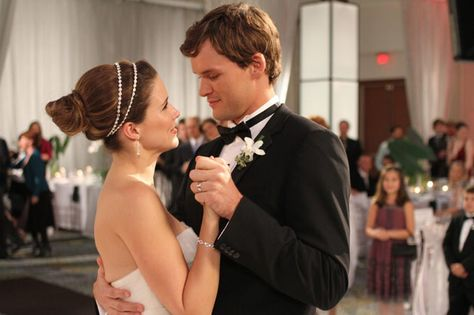 List of Pinterest brooke davis wedding dress pictures & Pinterest ...