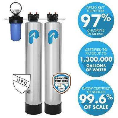 Pelican Water Water Filtration Systems Water Filters The Home Depot Water Softener Water Filtration System Water Filtration