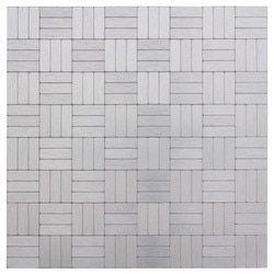 Stainless Steel Backsplash Tiles Mineral Wakefield