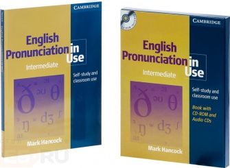 Hancock M English Pronunciation In Use Intermediate 1 065 00 руб The Best Selling English Pronunciation In Use Is A Comprehensive Reference And Practice
