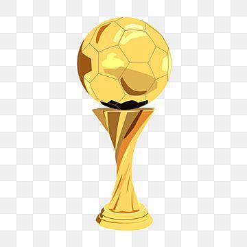 ถ วยรางว ลฟ ตบอลการ ต น ฟ ตบอล ส งท เป นอน สรณ การ ต นภาพ Png และ Psd สำหร บดาวน โหลดฟร Football Trophies Cartoon Clip Art Trophy Design