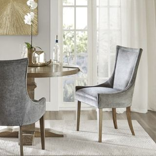 Madison Park Signature Ultra Dining Side Chair Set Of 2 Side