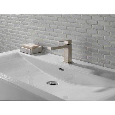Peerless P1519lf Xander 1 Gpm Single Hole Bathroom Faucet With Pop