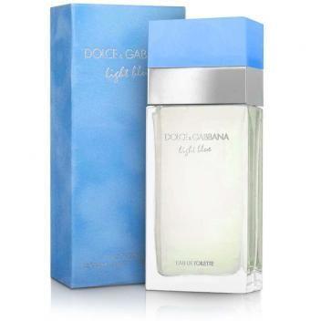 Perfume Light Blue Feminino Eau De Toilette 50ml Dolce Gabbana Magazine Valmirclasia Perfumelightblue Essential Oil Fragrance Perfume Fragrance Tester