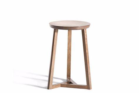 Oslo side table furniture sgabelli sedie และ fai da te legno