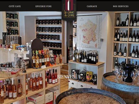A La Recherche D Un Bon Vin Champagne Ou Autre Venez
