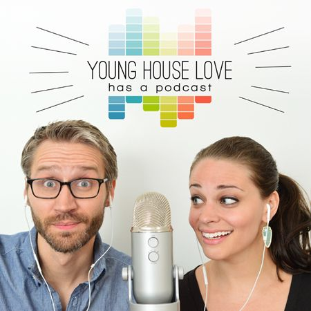 Holy Cats We Have A Podcast Young House Love Podcasts
