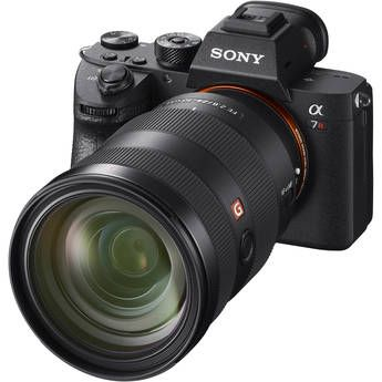 Sony Alpha A7r Iii Mirrorless Digital Camera With 24 70mm Lens Kit Mirrorless Camera Sony Camera Sony Alpha