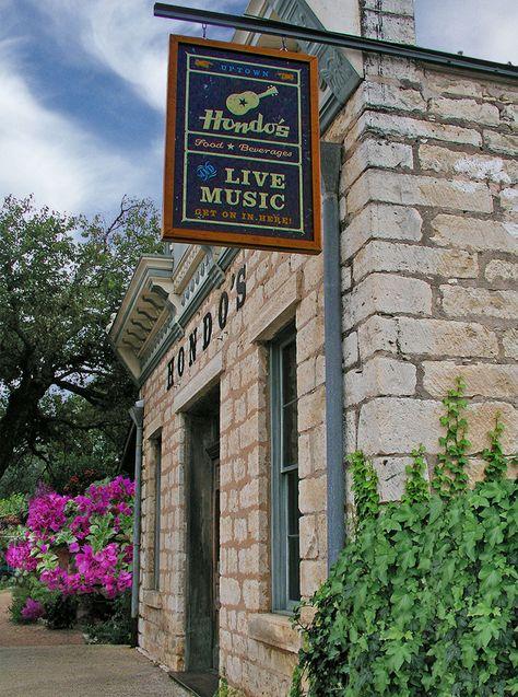 Hondos Fredericksburg Tx >> Hondo S On Main 312 W Main Fredericksburg Texas Gospel
