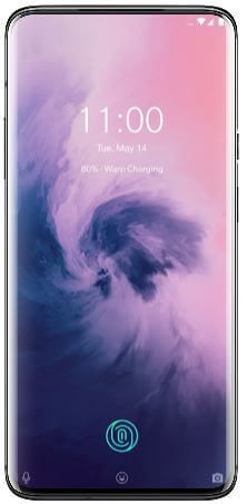 How To Change Lock Screen Wallpaper In Oneplus 7 Pro Screen