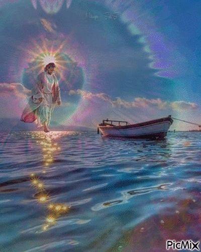 JESUS - PicMix