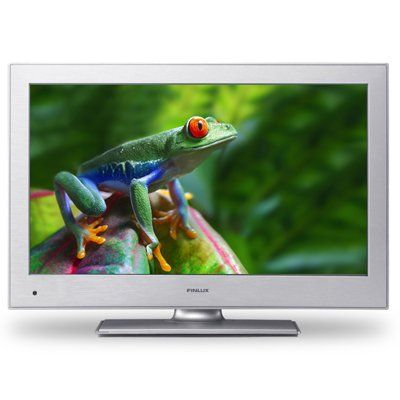 19 Inch Dvd Combi Led Tv From Finlux Silver Hd Ready Freeview Pvr Has Been Published At Http Www Discounted Home Cinem Led Tv Cinema Tv Videos