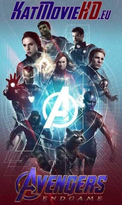 Avengers Endgame 2019 Bluray 480p 720p 1080p Dual Audio Hindi Clean English X264 Hevc Avengers Endgame Imdb Ra Hd Movies Download Avengers Hd Movies