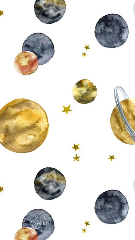 Space Wallpapers // plaidGecko
