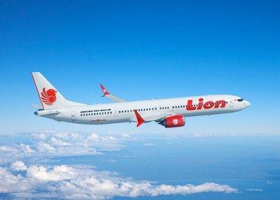 Lion Air Group To Expand Its Fleet With 50 Boeing 737 Max 10 Airplanes Boeing Aircraft Boeing 737