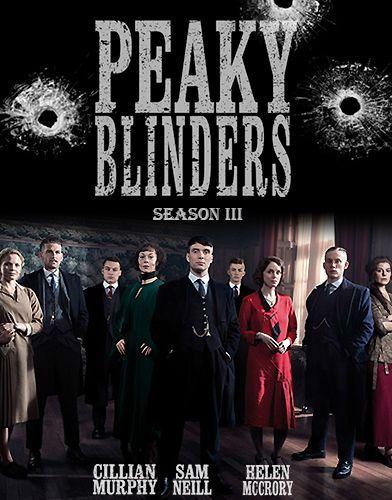 PEAKY BLINDERS | Peaky blinders, Peaky blinders season, Peaky blinders tv series