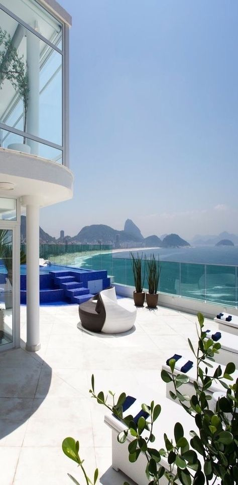 157 Best Luxury:Ocean penthause images | Házak