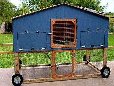 Best 25+ Chicken Tractors Ideas On Pinterest | Mobile Chicken Coop, Portable  Chicken Coop And Chicken Coop On Wheels