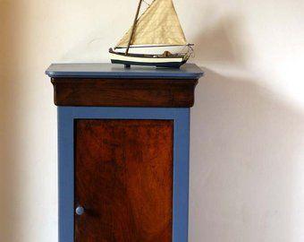 Chevet Louis Philippe Relooke Etsy Fr Home Decor Decor Home
