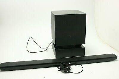 Inoperative Sony Ht Ct550w 3d Sound Bar Home Theater Bars For Home Home Theater Home