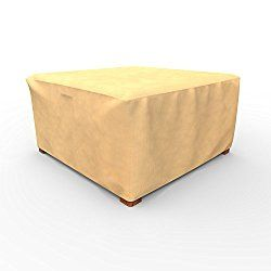 Empirepatio X Large Ottoman Covers 36 In Wide Nutmeg Ottoman Cover Large Ottoman Ottoman
