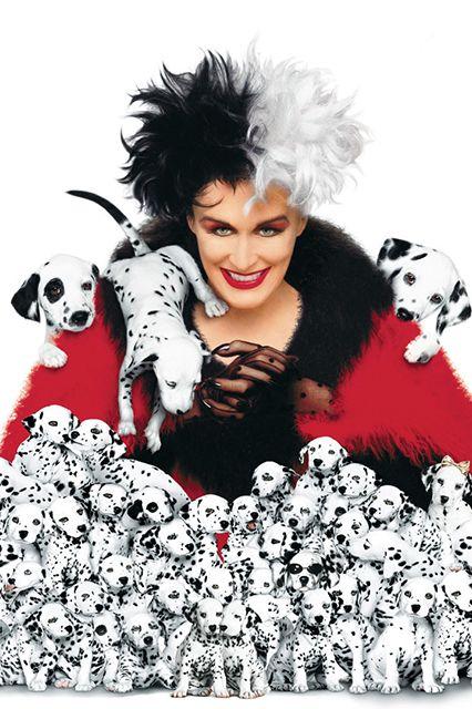 Here S What S Coming To Netflix January 2015 101 Dalmatians Disney Villains Disney 101 Dalmatians