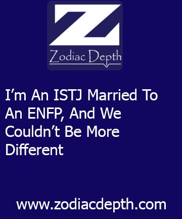 intp and infj marriage