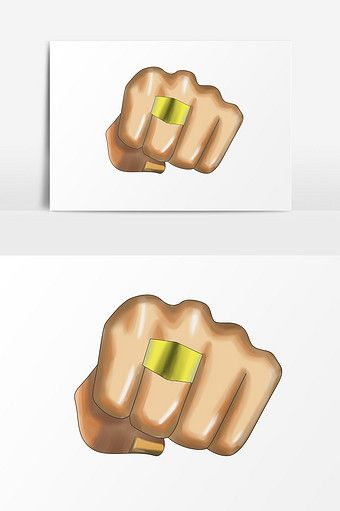 315 Fake Cartoon Consumer Rights Day Fist Element Pikbest Graphic Elements Mothers Day Pictures Sign Design How To Draw Hands