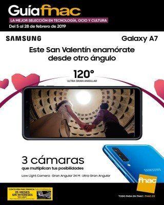 Catalogo Fnac Este San Valentin Enamorate Desde Otro Angulo San